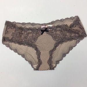 Victoria's Secret dream angels hipkini panties M